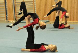 Jahreshauptversammlung Sportverein Anzing @ Vinzenz-Fröschl-Halle