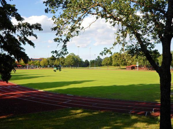 Sportzentrum Anzing